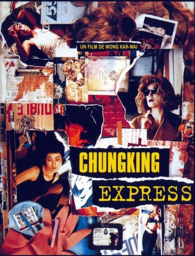 Chungking-poster