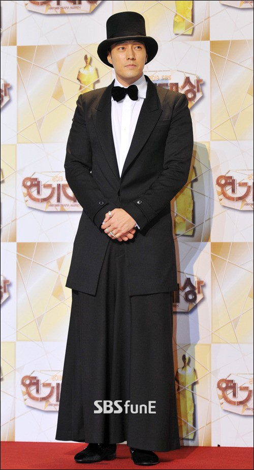 SJS-SBS award 2013